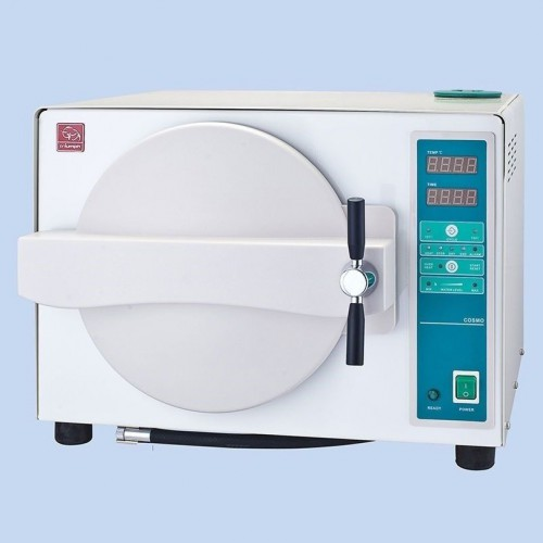 18L Dental Stainless Steel High Pressure Steam Autoclave Sterilizer