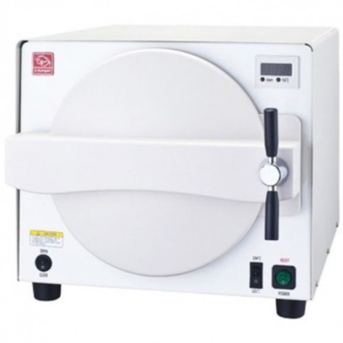 The list of dental autoclave parts and their functions