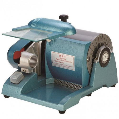 High Speed Dental Lab Cutting Polishing Lathe Motor Drilling Without Cutting Head