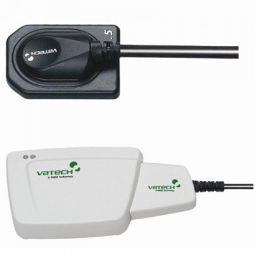 Dental Digital Sensor Machine with USB Connecting Wire