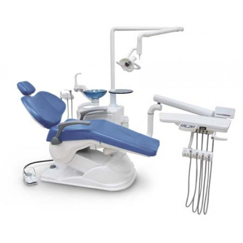 TJ® TJ2688-A1-1 Controlled Integral Dental Chair Unit
