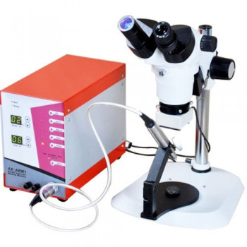 Aixin AX-AWM1 Dental Lab Argon-arc Spot Welding Machine Welder Unit Equipment