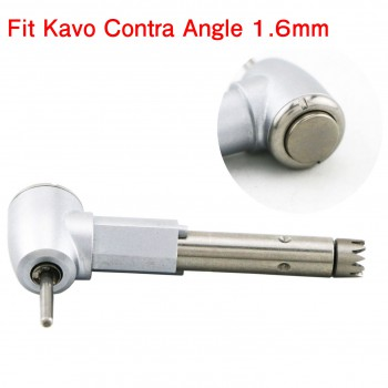 Dental 1:1 Intra Head For Kavo Push High Speed Contra Angle Handpiece 1.6mm