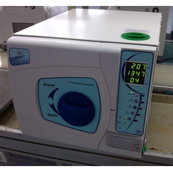 Sun® SUN-II-D 23L Dental Autoclave Sterilizer Vacuum Steam with Printer
