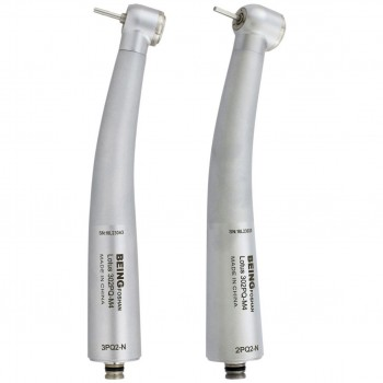 BEING Lotus 302/303PQ High Speed Turbine Handpiece Compatible NSK (Without Quick...