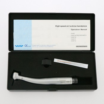 YUSENDENT COXO CX207-F LED Self-Power E Generator Handpiece Standard Torque Head