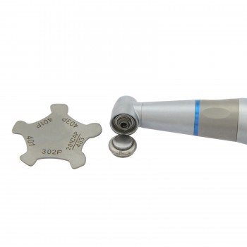 BEING Rose 202CAP Dental Low Speed Contra Angle Handpiece E Type