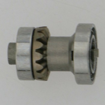 Dental Cartridge Turbine Rotor fit CX235 C6-19