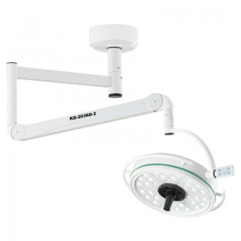 KWS KD-2036D-2 108W Ceiling LED Shadowless Lamp Surgical Medical Exam Light