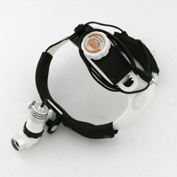 KWS Dental Surgical Headlight Medical Headlamp AC/DC 3W LED KD-202A-3