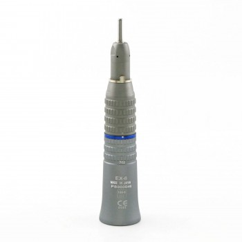 Dental Low Speed Contra Angle Straight Air Motor Handpiece EX203 Fit NSK E-Type