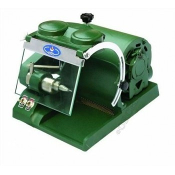 High Speed Dental Cutting Polishing Lathe Motor Machine 20,000rpm GQM-2