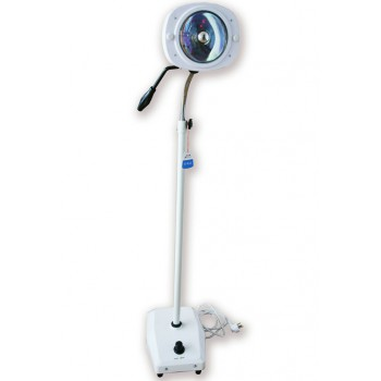 35W Mobile Dental Medical Surgical Single-hole Cold Light Exam Operating Lamp