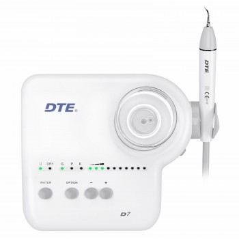 Woodpecker® DTE D7 Dental Ultrasonic Scaler SATELEC Compatible