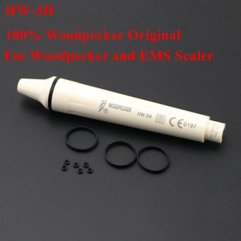 Woodpecker® UDS HW-3H Ultrasonic Scaler Detachable Handpiece EMS Compatible