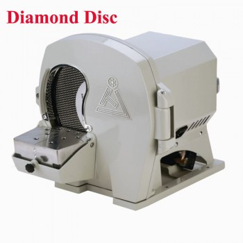 JINTAI® Dental Lab Model Trimmer Shaping Abrasive diamond Disc Wheel Lab Equipme...