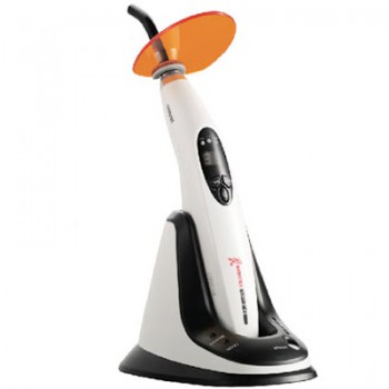 Dental Original Woodpecker LED.E Wireless LED Curing Light 1200mW/cm²