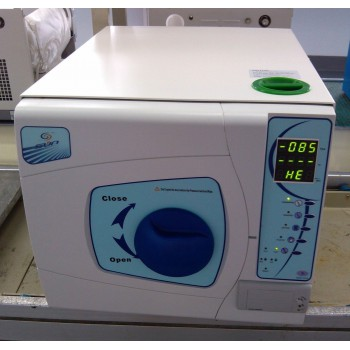 Sun® SUN-II-D 16L Dental Autoclave Sterilizer Vacuum Steam with Printer