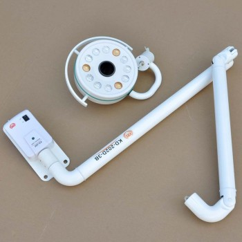 KWS® 36W Wall-mounted Dental Oral Led Surgical Lights KD-202D-3B