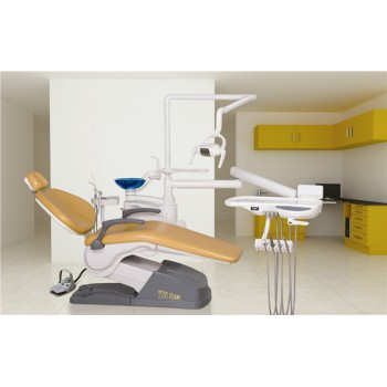 TJ® TJ2688-C3 Complete Dental Chair Unit