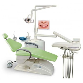 TJ® TJ2688-E5-1 Complete Dental Chair Unit
