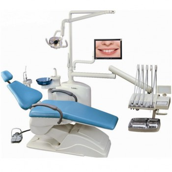 Complete Dental Chair Unit E5
