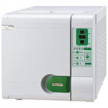 Getidy® JY Series 12-23L Medical Equipment Autoclave Sterilizer Class B
