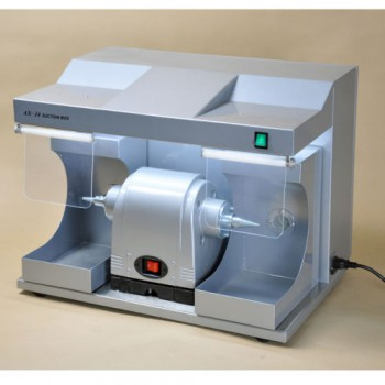 AiXin® AX-J4 Dental Lab Polishing Compact Unit Dental Machine