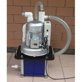 Sirosun® SVS200 Dental Suction Unit Combi Suction 550W