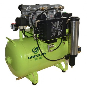 Greeloy® GA-62Y Dental Silent Air Compressor With Drier
