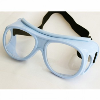 X-RAY Leaded Radiation Protection Glasses 0.5mmpb