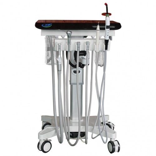 What do you need to know when you buy a mobile cart dental delivery system?