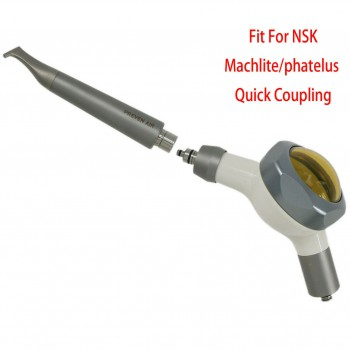Dental Preven Air Polisher Teeth Polishing Compatible with NSK Coupler