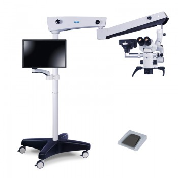 Yusendent COXO C-CLEAR-2 Dental Surgical Microscope Operating Microscope Deluxe Package