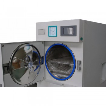 WEGO MSG.B Horizontal Medical Vertical Steam Sterilizer Autoclave