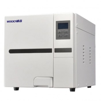WEGO MST.B Table Top Mini Small Pressure Steam Autoclave Sterilizer