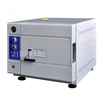 JIBIMED TM-XD 20-50L Desktop Rapidly Pressure Steam Autoclave Aterilizer Class N