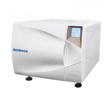 BIOBASE BKM-Z24S Tabletop Dental Autoclave Sterilizer Class S Series 24-80L