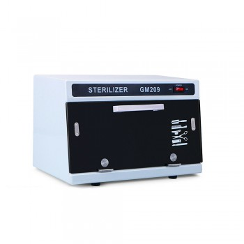 Pro Disinfection Cabinet UV Light Sterilization Sterilizer Beauty Salon Machine