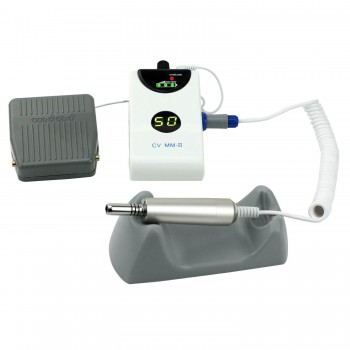 Electric Dental Brushless Micro Motor Lab Polisher E-TYPE 35,000rpm