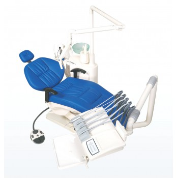 TJ2688 G7 Popular Complete Dental Treatment Unit Denist Chair Unit