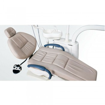 TJ2688 D4 Synthetic Leather Computer Controlled Integral Dental Unit Chair