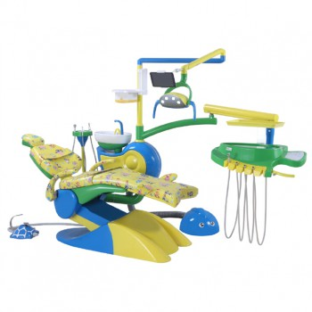 MY-M007M Pediatric Dental Chair Children Dental Unit Kids Dental Chair