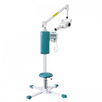 JYF-10D Economical Mobile Vertical Digital Dental X-Ray Intraoral X Ray System