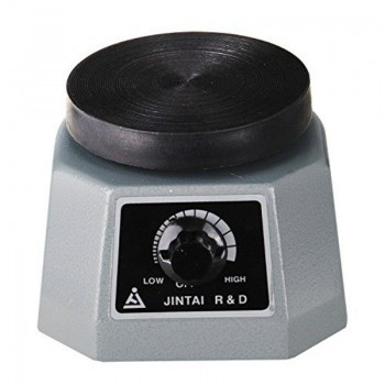 Jintai® JT-14 Dental Lab Round Shaker Oscillator Variable-Intensity Model Vibrator