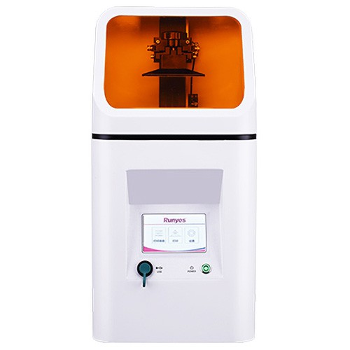 Runyes Dental 3D Printer 3D Printing Machine DLP Digital Light Procession Printer