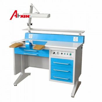 Aixin EM-LT5 Dental Lab Workstation for Removal of Dust Simple Person