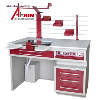 Aixin AX-JT3 Dental Lab Workstation Simple Person Workstation Dental Labortory Equipment
