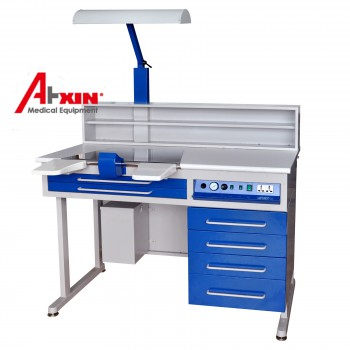 Aixin AX-JT4 Dental Labortory Workstation Simple Person Lab Workstation