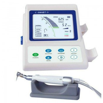 YUSENDENT COXO C-Smart-I+ Upgraded Endodontic treatment Endo Motor with apex locator